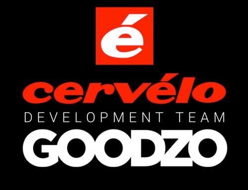 Logo Cervélo-GOODZO