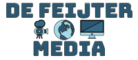 De Feijter Media Logo