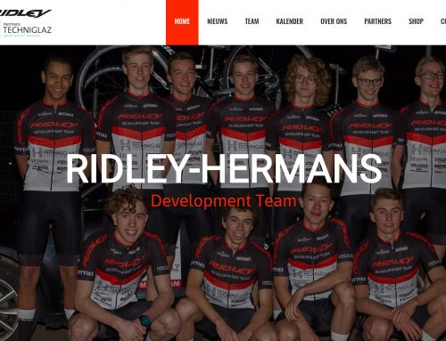 Website Ridley-Hermans