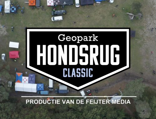 Video 6th Geopark Hondsrug Classic