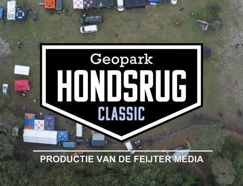 Video 6e Geopark Hondsrug Classic