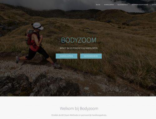 Website Bodyzoom
