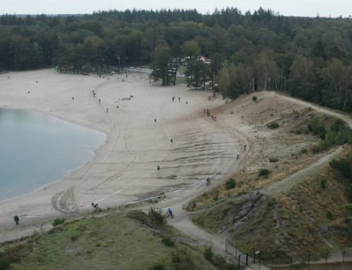 Video 7e Geopark Hondsrug Classic