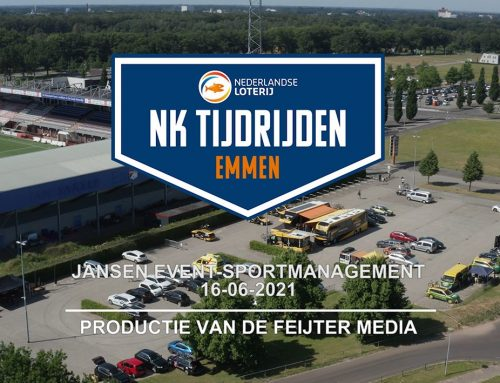 Video NK Tijdrijden Emmen 2021