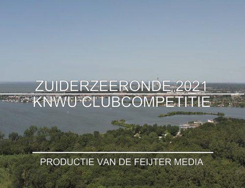 Video Clubcompetitie Zuiderzeeronde 2021