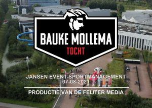 Thumbnail video Bauke Mollema Tocht 2021