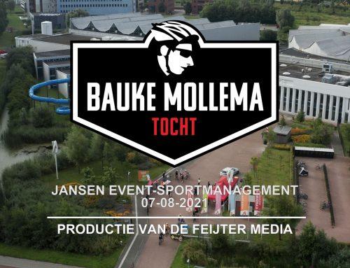 Video Bauke Mollema Tocht 2021